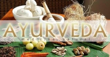Ayurveda en Occidente