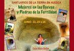 Santuarios de la Tierra en Huesca