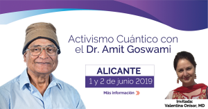 Activismo Cuántico