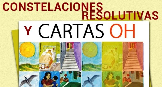 Cartas OH & Constelaciones Resolutivas