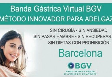 Banda Gástrica Virtual
