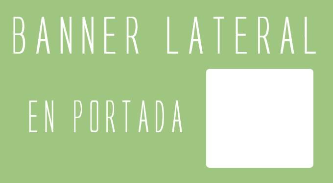 Banner Lateral Portada